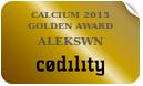 Codility Calcium 2015