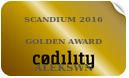 Codility Scandium 2016